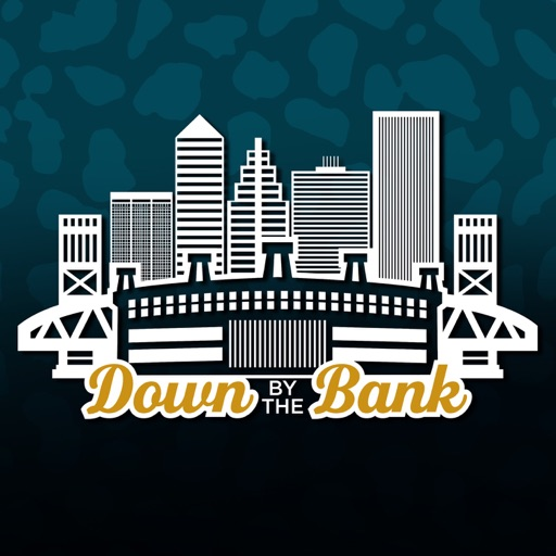 Cover image of Down by the Bank: A Jacksonville Jaguars Podcast