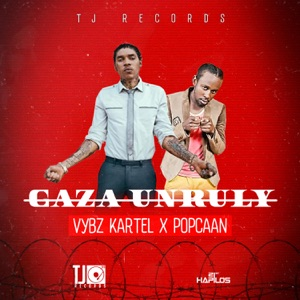 Gaza Unruly - LP Mp3 Download