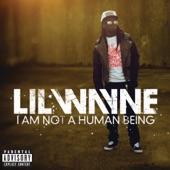 Lil Wayne - Right Above It