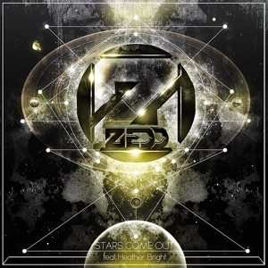 ZEDD feat BRIGHT LIGHTS - Stars Come Out Chords and Lyrics