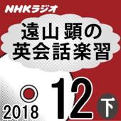 NHK 遠山顕の英会話楽習 2018年12月号(下)