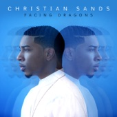 Christian Sands - Rebel Music