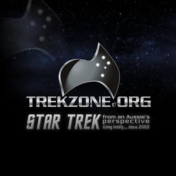 TREKZONE.org Podcasts