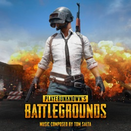 Playerunknown S Battlegrounds Main Theme Single By Tom Salta On