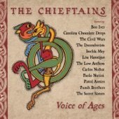 The Chieftains - The Frost is All Over