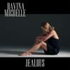 Davina Michelle - Jealous kunstwerk