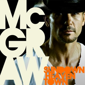 Tim McGraw - Diamond Rings and Old Barstools feat. Catherine Dunn