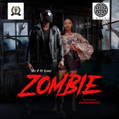 Zombie (feat. Simi)-Mr. P