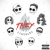 Fireside - EP - THEY.