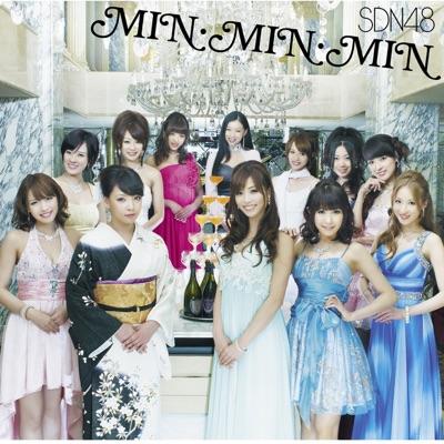 Min.Min.Min - EP - SDN48