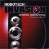 Robotech Invasion: Original Soundtrack