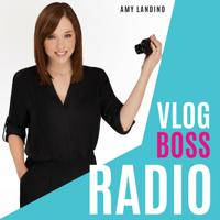 Vlog Boss Radio podcast