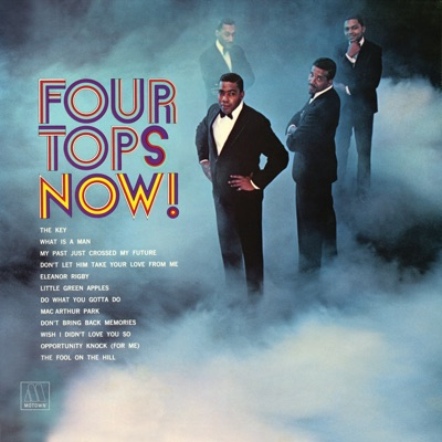 Four Tops Now - The Four Tops