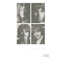 ビートルズ - The Beatles (White Album) [Super Deluxe] artwork