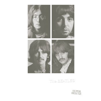 The Beatles The Beatles (White Album) [Super Deluxe] music review