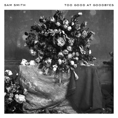 Cover art for Too Good At Goodbyes