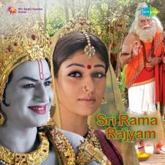 Sri Rama Rajyam (Original Motion Picture Soundtrack)