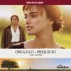 Jane Austen - Orgullo y Prejucio [Pride and Prejudice] [Abridged Fiction]  artwork