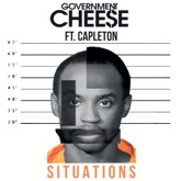 Situations (feat. Capleton) - Single