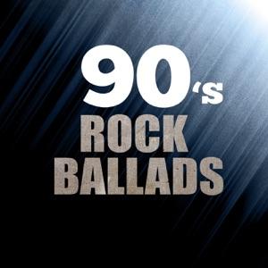 90's Rock Ballads