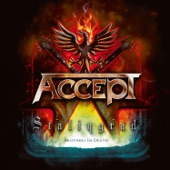 Accept - Flash To Bang Time