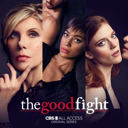 The Good Fight, Season 1 image