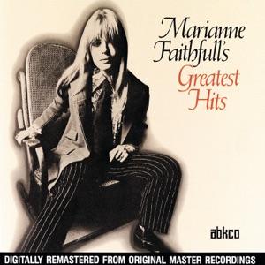 Marianne Faithfull - As Tears Go By - Line Dance Music