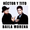 Hector y Tito - Baila Morena ilustración