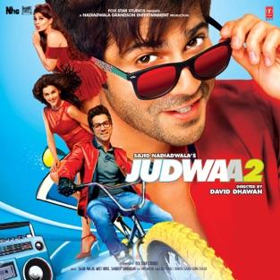 Judwaa 2 – EP – Sandeep Shirodkar, Anu Malik, Sajid-Wajid & Meet Bros