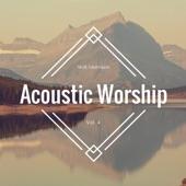 Holy Spirit (Acoustic Version) artwork