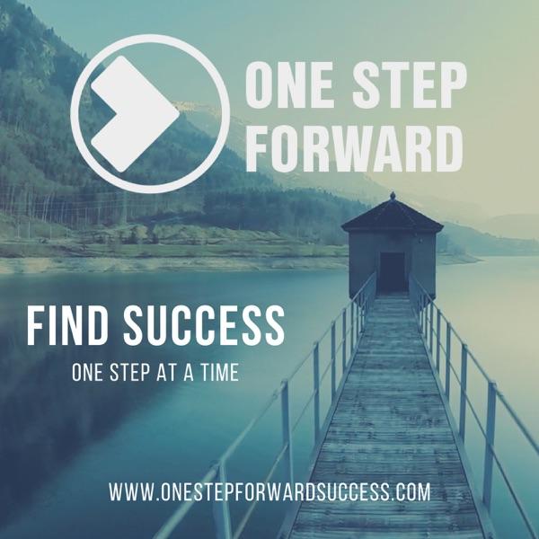 One Step Forward Success