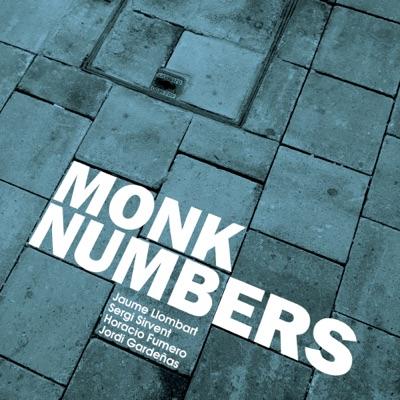 Monk Numbers - Sergi Sirvent