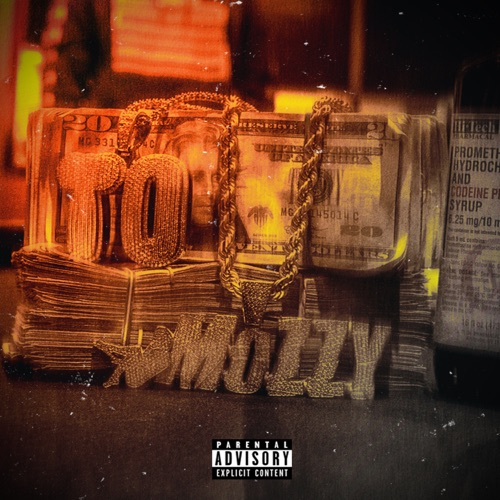 Mozzy & Yhung T.O. - Excuse Me (feat. Too $hort & Dcmbr)