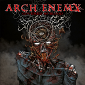 Covered In Blood - Arch Enemy Cover Art