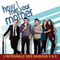 Télécharger How I Met Your Mother: L'intégrale des Saisons 5 à 9 (VF) Episode 117