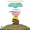 A Boy Named Charlie Brown The Original Soundtrack Recording