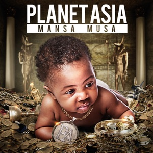 Planet Asia - Quench My Thirst feat. Lyric Jones
