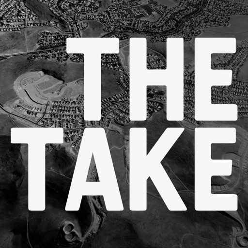 Cover image of The Take