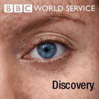 Podcast cover art for Discovery
