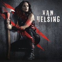 Télécharger Van Helsing, Season 2 Episode 13