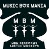Music Box Mania - Do I Wanna Know?