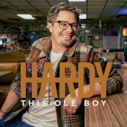 View album THIS OLE BOY - EP