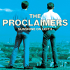 The Proclaimers - I'm On My Way artwork