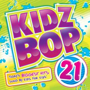 KIDZ BOP Kids - Party Rock Anthem