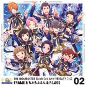 THE IDOLM@STER SideM 3rd ANNIVERSARY DISC 02 - EP