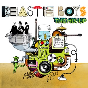 Beastie Boys - Electric Worm