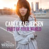 Part of Your World Single
