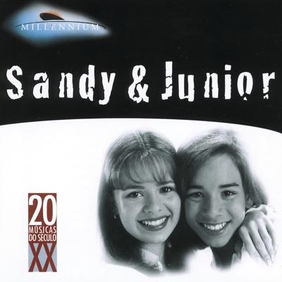 20 Grandes Sucessos de Sandy & Junior - Sandy & Junior
