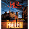 David Baldacci - The Fallen (Unabridged)  artwork
