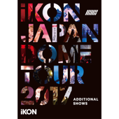 APOLOGY (iKON JAPAN DOME TOUR 2017 ADDITIONAL SHOWS) [JP version] [Live] - iKON